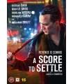 A Score to Settle (2019) DVD 4.11.