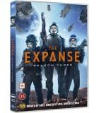 The Expanse: Season 3. (2015– ) (4 DVD)