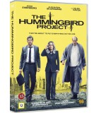 The Hummingbird Project (2018) DVD