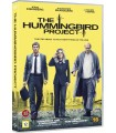 The Hummingbird Project (2018) DVD