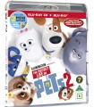 The Secret Life of Pets 2 (2019) (3D + 2D Blu-ray)