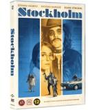 Stockholm (2018) DVD