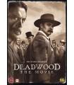 Deadwood (2019) DVD