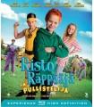 Risto Räppääjä ja pullistelija (2019) Blu-ray