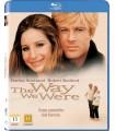 The Way We Were (1973) Blu-ray