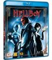 Hellboy (2004) Blu-ray