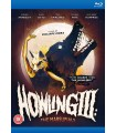 Howling III (1987) Blu-ray