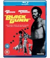 Black Gunn (1972) Blu-ray