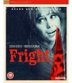 Fright (1971) Blu-ray