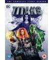 Titans - Season 1. (2018-) (3 DVD)