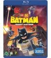 LEGO DC: Batman - Family Matters (2019) Blu-ray