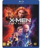 Dark Phoenix (2019) Blu-ray
