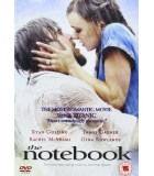 The Notebook (2004) DVD
