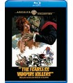 Fearless Vampire Killers (1967) Blu-ray