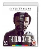 The Dead Center (2018) Blu-ray