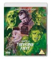 Man Of A Thousand Faces (1957) Blu-ray