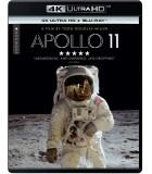 Apollo 11 (2019) (4K UHD + Blu-ray)