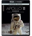 Apollo 11 (2019) (4K UHD + Blu-ray)
