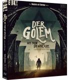 Der Golem (1920) Blu-ray