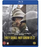 They Shall Not Grow Old (2018) Blu-ray