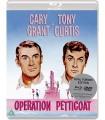 Operation Petticoat (1959) (Blu-ray + DVD) 4.12.