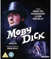 Moby Dick (1956) Blu-ray