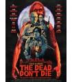 The Dead Don't Die (2019) DVD 13.1.