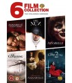 The Conjuring Universe - Collection (6 DVD)