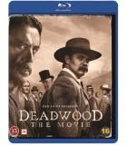 Deadwood (2019) Blu-ray
