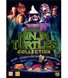 Teenage Mutant Ninja Turtles - Collection (1990 - 1993) (3 DVD)