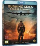 Burning Skies: Bomber Command (2019) Blu-ray