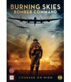 Burning Skies: Bomber Command (2019) DVD