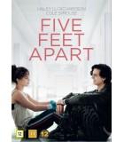 Five Feet Apart (2019) DVD