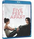 Five Feet Apart (2019) Blu-ray