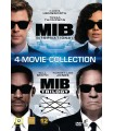 Men In Black - Collection (1997 - 2019) (4 DVD)