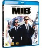 Men in Black: International (2019) Blu-ray