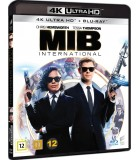 Men in Black: International (2019) (4K UHD + Blu-ray)