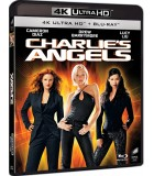 Charlie's Angels (2000) (4K UHD + Blu-ray)