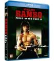 Rambo: First Blood Part II (1985) Blu-ray