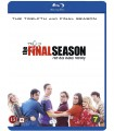 The Big Bang Theory : Season 12 (2 Blu-ray)