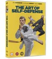 The Art of Self-Defense (2019) DVD