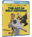 The Art of Self-Defense (2019) Blu-ray