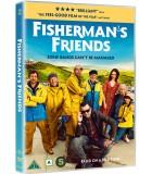 Fisherman's Friends (2019) DVD