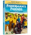 Fisherman's Friends (2019) DVD