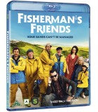Fisherman's Friends (2019) Blu-ray