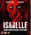 Isabelle (2018) Blu-ray 9.12.