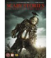 Scary Stories to Tell in the Dark (2019) DVD