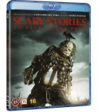 Scary Stories to Tell in the Dark (2019) Blu-ray