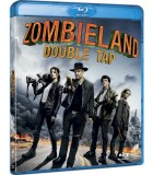 Zombieland: Double Tap (2019) Blu-ray