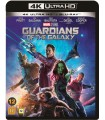Guardians of the Galaxy (2014) (4K UHD + Blu-ray)